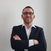 Unternehmensberater David Loebert